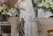 Akad by Zia Brides Make Up Artist & Kebaya