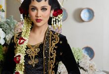 Solo Putri by Zia Brides Make Up Artist & Kebaya