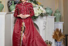 Jogja Putri by Zia Brides Make Up Artist & Kebaya