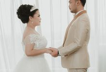Erwin & Fany - Wedding session by Arpictura