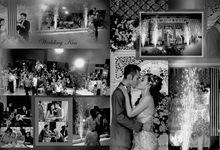 Wedding Jeremy & Dina by herophotography_kudus