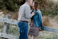 Jeff and Jacqueline Are Engaged by Morgan-Raquel Photography