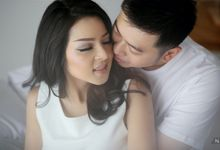 Edwin & Cicilia Pre Wedding by NOMINA PHOTOGRAPHY