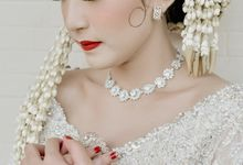 From The Wedding Of Ryana & Syam by portraitbyfaisal