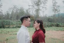 Pre Wedding Desna & Dherry by Lucas Photoworks