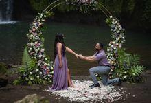 Proposal of Pierre & Sabrina by Adi Sumerta Photography