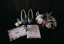Wedding Donald & Devi by Ananda Yoga Organizer