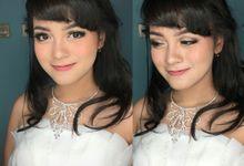 Prawedding by Aisyabrillianti Makeup