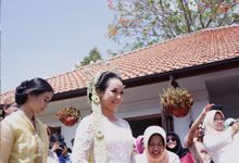 Wedding Vanni and Meszaros by Burgundy Dine & Wine @ Pramestha