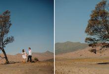 PRE - WEDDING SAMUEL & MERISA BY HENOKH WIRANEGARA by All Seasons Photo