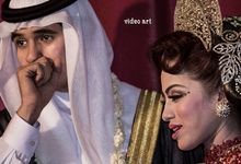 Arab by Video Art