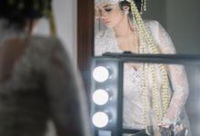 Wedding A & Y by Imagenic