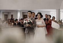 Erick & Indri Wedding Day by Imparta.co