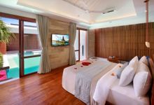Honeymoon Package at Sanavie Villa by Ayona Villa