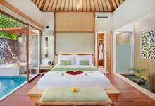 Ini Vie Villa - A True Romantic Experience by Honeymoon Villa in Bali