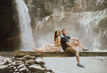 STEPHEN & ANELLY  INTIMATE HONEYMOON PHOTOGRAPHY AT UBUD BALI by Samatha Photography