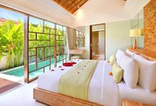 Manca Villa - A Fine Romantic Experience by Honeymoon Villa in Bali