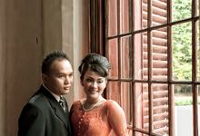 Prewedding by Video Art