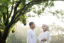 Prewedding by Histogram Production