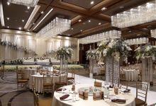 The Wedding - Andrew & Clarisza by Pullman Ciawi Vimala Hills