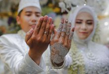 The Wedding of Bian & Devi by Maharani Photography