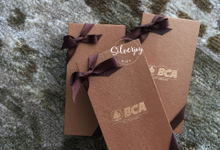 Bank BCA Corporate Gift by Silverjoy Gift