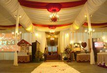 Portfolio by NINE JAVA (Exclusive Tent's Decoration)