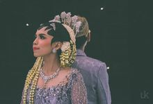 Wedding Sabrina And Boulder by UK International Jakarta