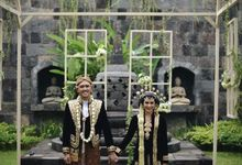Dinda & Tian by ProjectDEA Wedding Planner