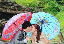 Prewedding Warren & Eunice by Derwin Wong Photography