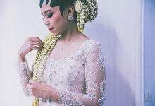 Wedding Sabrina And Boulder by UK International Jakarta