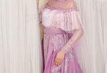Gester Muslim Bridal by Gester Bridal & Salon Smart Hair