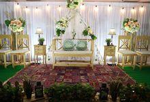 WEDDING RUSTIC by Zaky Decoration