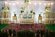 WEDDING RUSTIC by Zaky Decoration