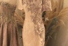 CNY Attire by Berta Chandra Couture
