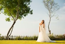 Weddingku magazine bridal editorial by Stephan Kotas Photography