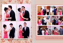 Engagement Lydia & Arvian by ROL PhotoVideoGraphy