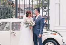 Chic Vintage - Yong & Ashley by Amperian