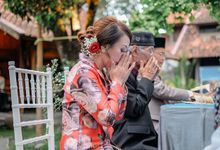 Wedding of Nila - Benny by REFLECTION ART MEDIA Photography and Videography