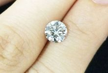 Diamond Engagement Ring by The Diamond Consultants