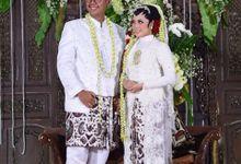 Wedding Marliya & Nangky by Almeera House of Wedding