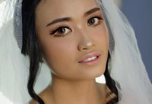 Bride by Marceltaan