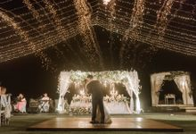 The Wedding of Ovie & Andri by Bali Eve Wedding & Event Planner