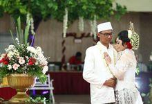 Wedding Niken & Bayu by Almeera House of Wedding