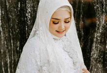 Bella & Ical Wedding by Get Her Ring