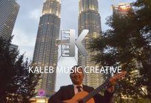 KUALA LUMPUR GIG by Kaleb Music Creative