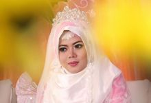 Wedding Ratna & Wawan by Almeera House of Wedding