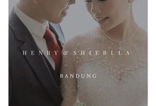 The Wedding of Henry & Shierlla by Lavene Pictures