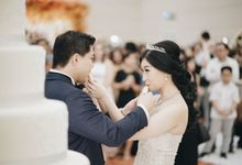 Wedding Of Joshua & Fransisca by Ohana Enterprise