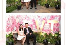 Sweet Seventeen of Vincentia by Inspire Photobooth